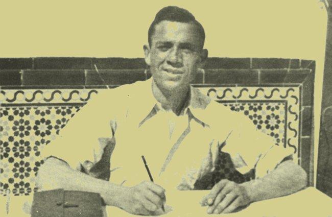 Poemas Olivareros. Miguel Hernández. (1910 – 1942)